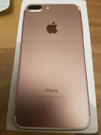 iphone 7 plus unlocked