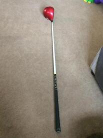 Nike VRS covert left handed Golf driver
