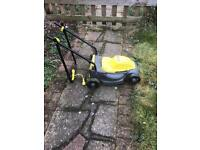 Lawn mower good condition *quick sale*