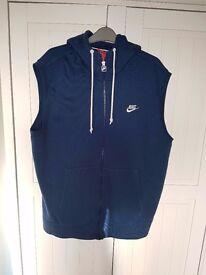 Nike body warmer
