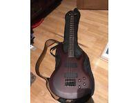 Sub Zero Bass Guitar