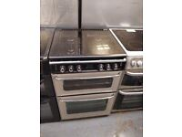 Stoves Gas Cooker (60cm) (6 months Warranty)