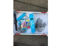 For Sale Nintendo Wii in Blue Olympics Limited Edition
