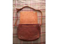 Leather bag - excellent quality