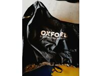 Oxford motorbike Cover
