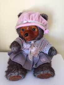 Collectors Teddy Bear by Robert Raikes