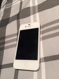 iPhone 4 - Great Condition