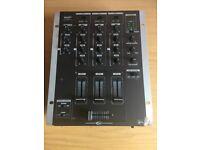 Gemini PS-626x 3 Channel Professional DJ Mixer
