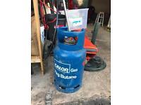 Calor Gas 7kg butane bottle caravan size