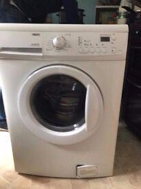 Zanussi Washing Machine - Free