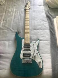 Vigier Excalibur guitar