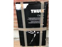 Thule 9103 3-bike ClipOn carrier - never unboxed