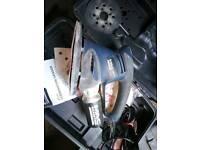 Macallister combo sander 200w. COD200MS