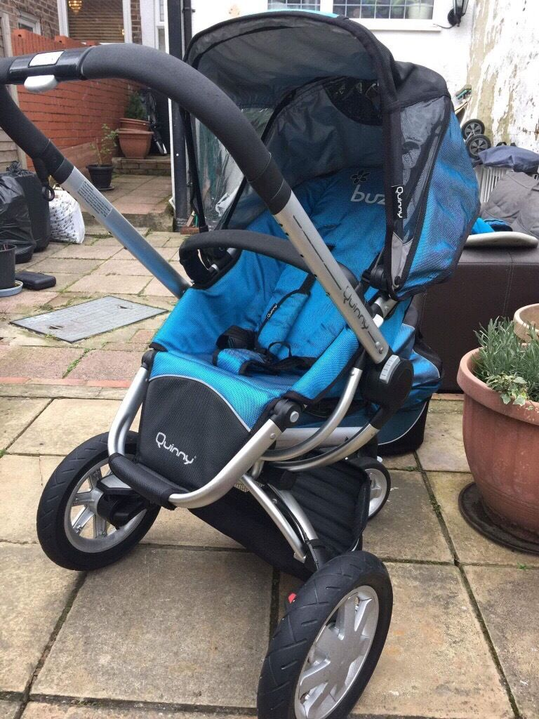 Quinny Buzz 2 In 1 In Portsmouth Hampshire Gumtree