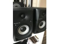 PIONEER DJ ACTIVE SPEAKERS