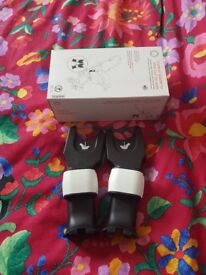 Bugaboo adapter for Maxi cosy car seat