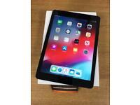 Apple iPad Air 32gb WiFi cellular mint condition