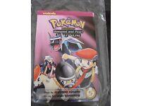 Pokémon Adventures: Diamond and Pearl/Platinum, Vol. 5 (2012) Manga English