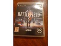 Battlefield 3 PS3