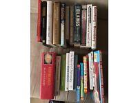 Books - Kids - Politics - Teaching - History