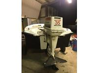 12ft speed boat with trailer swap/px