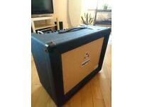 Orange Crush Pro CR60C Guitar Amp Amplifier Combo - Black (Mint condition)