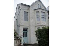 Lovely Top Floor flat in the heart of Roath