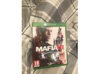 Mafia 2 - xbox one