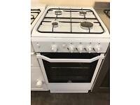 Indesit gas cooker 6 months old still like new