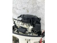 Johnson 6HP 2 Stroke Outboard Engine