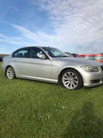 BMW 3 series 320d **mot until august 2018**