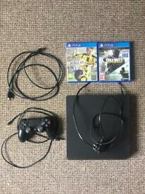 Playstation4 package