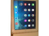 iPad 4 Cellular and Wifi 32gb