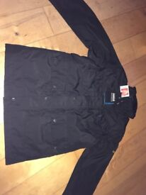 Kids Barbour jacket- new with tags