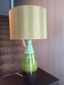 Next lamps £20 each