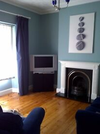 Double Room (King size) available 21/07/2016, in a spacious shared 4 bedroom house £379 pcm