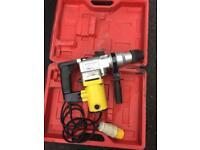 Rotary hammer 110v