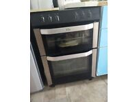 Electric oven -cooker