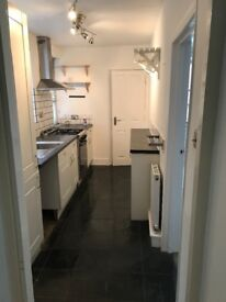 Fabulous 2 bed flat with private entrance and garden. Save on agent fees, deal direct with Landlord.