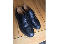 Size 10 Dr Marten brogues - £80 or responsible offers