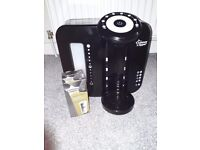 Tommee Tippee Perfect Prep machine with replacement filter