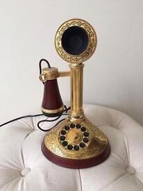 Vintage/ retro style telephone
