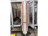8.6ft southpoint surf board