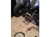 Yamaha yfz 450 breaking all parts available not ltr raptor ltz ktm