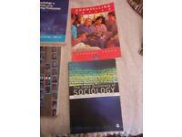 Sociology/Social Science university books
