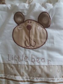 Baby bedding and accessories