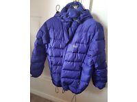 Men's Blue Rab Jacket (L)