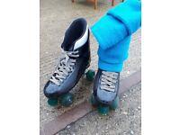 Roller Skates size 4 5
