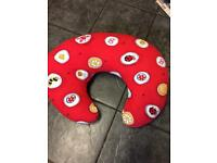 Breast feeding / support cushion