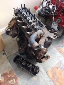 Mini 1000 engine